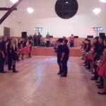 Farní ples 2015